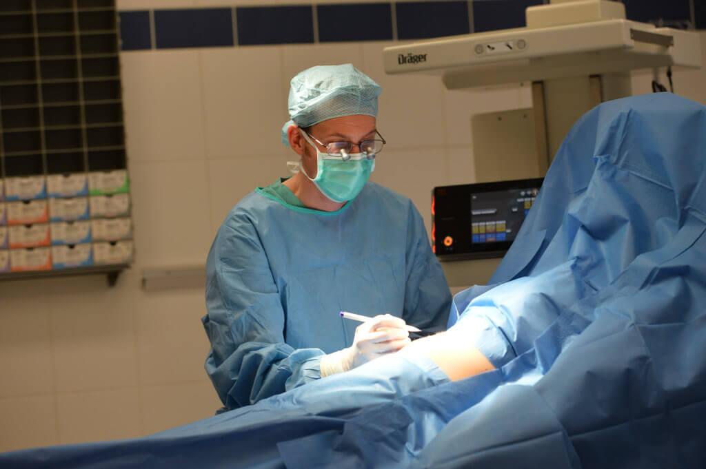 OP Dr. Hrabowski Mannheim
