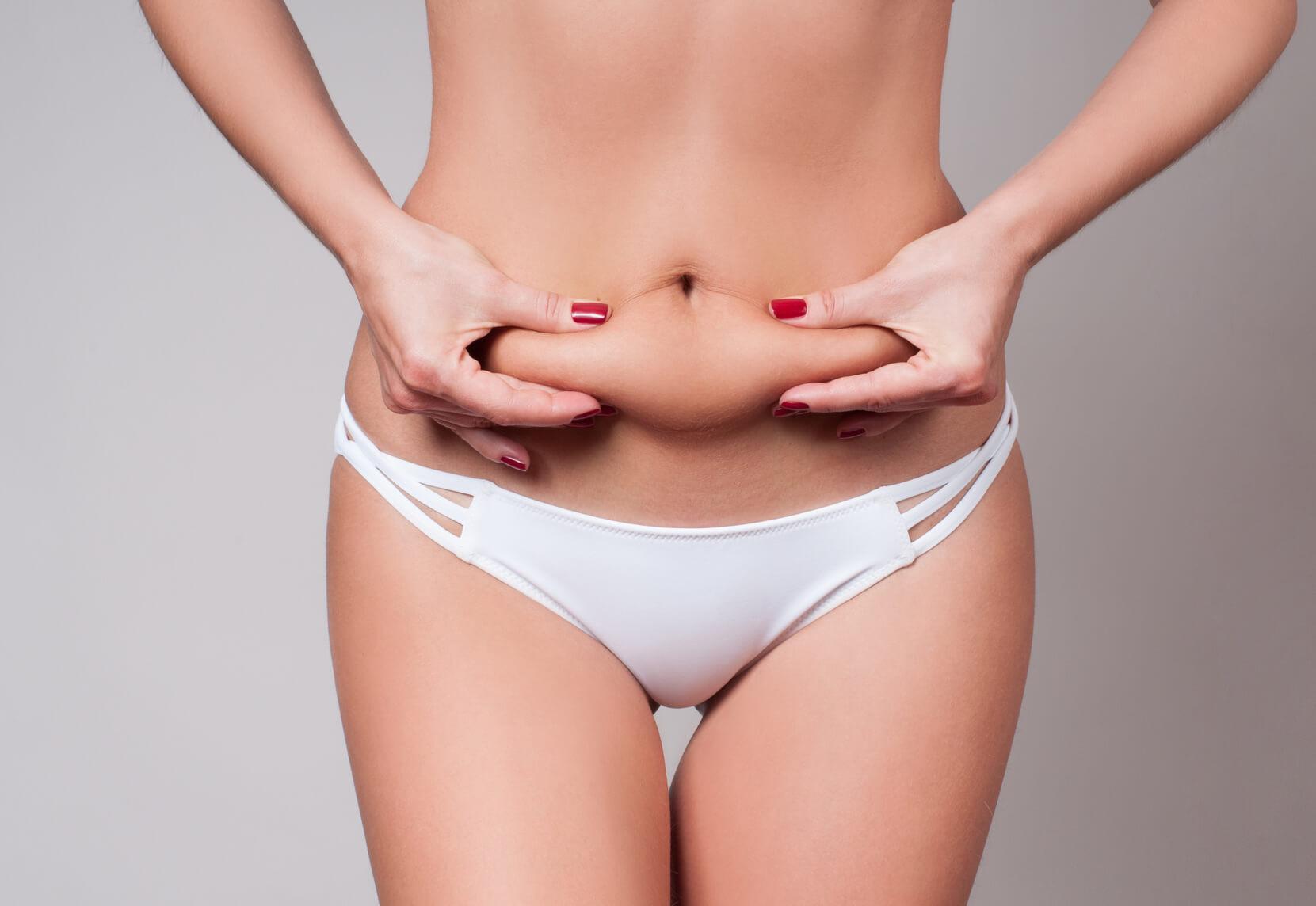 Vorteile der Bauchdeckenstraffung