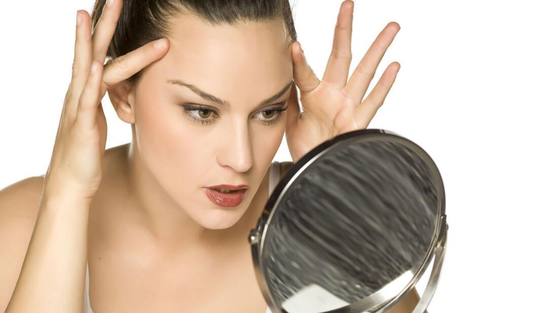 Sucht nach Schönheitsoperationen