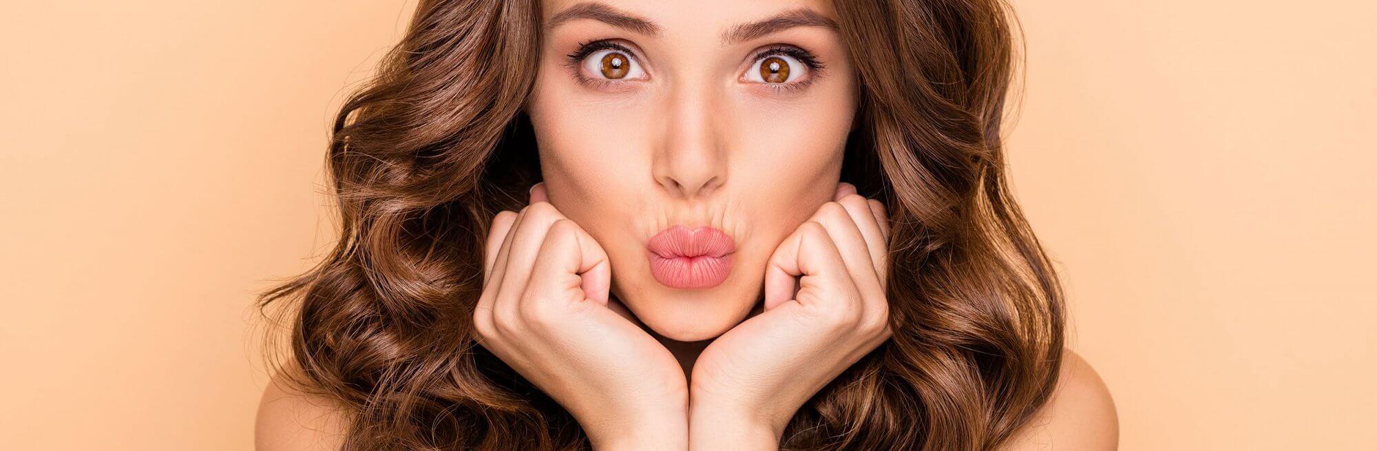 Lippenvergrößerung – Russian Lips | Mannheimer Klinik
