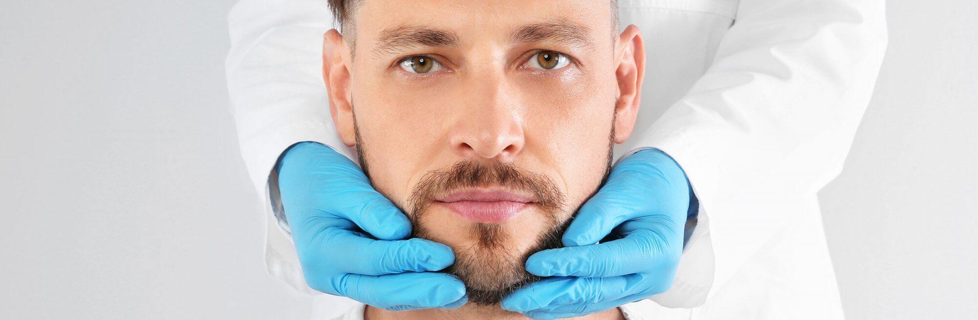 Schönheitsoperationen für Männer | Mannheimer Klinik für Plastische Chirurgie
